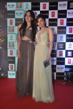 Khushali Kumar, Tulsi Kumar on ramp to promote Creature 3d film in R City Mall, Mumbai on 12th Aug 2014 (77)_53eb7324607f1.JPG