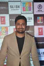 Mithoon on ramp to promote Creature 3d film in R City Mall, Mumbai on 12th Aug 2014 (124)_53eb765906de7.JPG