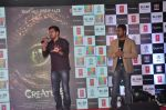 Mithoon on ramp to promote Creature 3d film in R City Mall, Mumbai on 12th Aug 2014 (427)_53eb75e30554e.JPG