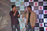 Mithoon on ramp to promote Creature 3d film in R City Mall, Mumbai on 12th Aug 2014 (428)_53eb75e49d330.JPG