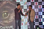 Mithoon on ramp to promote Creature 3d film in R City Mall, Mumbai on 12th Aug 2014 (430)_53eb75e7d0c5f.JPG