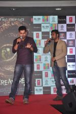 Mithoon on ramp to promote Creature 3d film in R City Mall, Mumbai on 12th Aug 2014 (431)_53eb75e9774f6.JPG