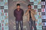 Mithoon on ramp to promote Creature 3d film in R City Mall, Mumbai on 12th Aug 2014 (433)_53eb75ecacfab.JPG