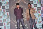 Mithoon on ramp to promote Creature 3d film in R City Mall, Mumbai on 12th Aug 2014 (434)_53eb75ee443bc.JPG