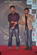Mithoon on ramp to promote Creature 3d film in R City Mall, Mumbai on 12th Aug 2014 (436)_53eb75f14e2d0.JPG