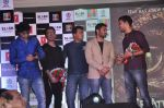 Mithoon on ramp to promote Creature 3d film in R City Mall, Mumbai on 12th Aug 2014 (50)_53eb75d374f3b.JPG