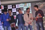 Mithoon on ramp to promote Creature 3d film in R City Mall, Mumbai on 12th Aug 2014 (51)_53eb75d4eb116.JPG