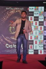 Mithoon on ramp to promote Creature 3d film in R City Mall, Mumbai on 12th Aug 2014 (533)_53eb75f2b89d1.JPG