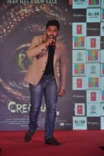 Mithoon on ramp to promote Creature 3d film in R City Mall, Mumbai on 12th Aug 2014 (541)_53eb75febe36c.JPG