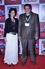 Neha Mehta at SAB Ke anokhe awards in Filmcity on 12th Aug 2014 (244)_53eb68399045a.JPG