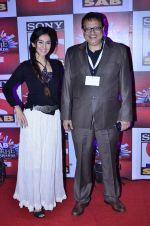 Neha Mehta at SAB Ke anokhe awards in Filmcity on 12th Aug 2014 (245)_53eb683b12276.JPG