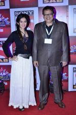 Neha Mehta at SAB Ke anokhe awards in Filmcity on 12th Aug 2014 (246)_53eb683c638bc.JPG