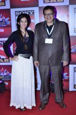 Neha Mehta at SAB Ke anokhe awards in Filmcity on 12th Aug 2014 (247)_53eb683dde602.JPG