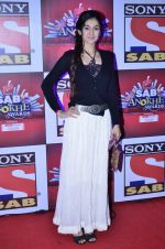 Neha Mehta at SAB Ke anokhe awards in Filmcity on 12th Aug 2014 (252)_53eb684531648.JPG