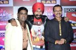 Popatlal Pandey at SAB Ke anokhe awards in Filmcity on 12th Aug 2014 (31)_53eb61f187140.JPG