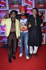 Popatlal Pandey at SAB Ke anokhe awards in Filmcity on 12th Aug 2014 (32)_53eb61e3cafff.JPG