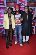 Popatlal Pandey at SAB Ke anokhe awards in Filmcity on 12th Aug 2014 (34)_53eb61ea4eb1b.JPG