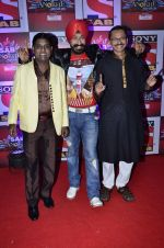 Popatlal Pandey at SAB Ke anokhe awards in Filmcity on 12th Aug 2014 (35)_53eb61ec3e8e3.JPG