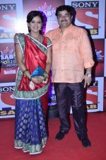 Prashant damle at SAB Ke anokhe awards in Filmcity on 12th Aug 2014 (100)_53eb6228b1fd3.JPG