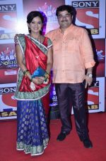 Prashant damle at SAB Ke anokhe awards in Filmcity on 12th Aug 2014 (103)_53eb622d15a17.JPG