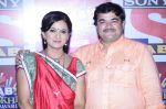Prashant damle at SAB Ke anokhe awards in Filmcity on 12th Aug 2014 (104)_53eb622e80419.JPG