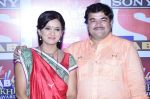 Prashant damle at SAB Ke anokhe awards in Filmcity on 12th Aug 2014 (89)_53eb621a80505.JPG