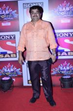 Prashant damle at SAB Ke anokhe awards in Filmcity on 12th Aug 2014 (91)_53eb621d8b3d2.JPG