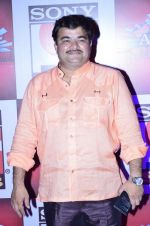 Prashant damle at SAB Ke anokhe awards in Filmcity on 12th Aug 2014 (95)_53eb6294cd4d8.JPG
