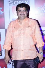 Prashant damle at SAB Ke anokhe awards in Filmcity on 12th Aug 2014 (97)_53eb6224902bb.JPG