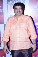 Prashant damle at SAB Ke anokhe awards in Filmcity on 12th Aug 2014 (98)_53eb6225df4c4.JPG