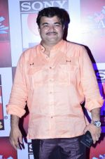 Prashant damle at SAB Ke anokhe awards in Filmcity on 12th Aug 2014 (99)_53eb62273f686.JPG
