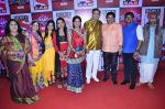 Prashant damle, Anang Desai at SAB Ke anokhe awards in Filmcity on 12th Aug 2014 (68)_53eb623157655.JPG