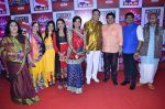 Prashant damle, Anang Desai at SAB Ke anokhe awards in Filmcity on 12th Aug 2014 (71)_53eb630208be2.JPG