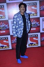 Shailesh Lodha at SAB Ke anokhe awards in Filmcity on 12th Aug 2014 (224)_53eb68d668661.JPG