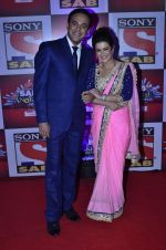 Sumeet Raghavan at SAB Ke anokhe awards in Filmcity on 12th Aug 2014 (77)_53eb68f05c71d.JPG