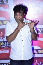 Sunil Pal at SAB Ke anokhe awards in Filmcity on 12th Aug 2014 (284)_53eb68ee5d82d.JPG