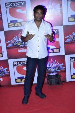 Sunil Pal at SAB Ke anokhe awards in Filmcity on 12th Aug 2014 (285)_53eb68efdf550.JPG