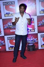 Sunil Pal at SAB Ke anokhe awards in Filmcity on 12th Aug 2014 (288)_53eb68f4ae9f2.JPG