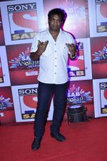 Sunil Pal at SAB Ke anokhe awards in Filmcity on 12th Aug 2014 (290)_53eb68f7b4108.JPG