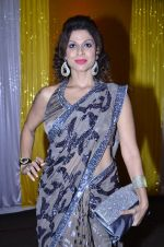 Tanaaz Curim at SAB Ke anokhe awards in Filmcity on 12th Aug 2014 (151)_53eb670b42a75.JPG