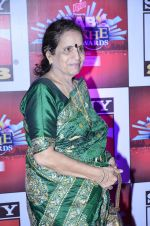 Usha Nadkarni at SAB Ke anokhe awards in Filmcity on 12th Aug 2014 (186)_53eb69150005e.JPG