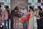 Vikram Bhatt, Bhushan Kumar, Bipasha Basu, Khushali Kumar, Tulsi Kumar on ramp to promote Creature 3d film in R City Mall, Mumbai on 12th Aug 2014 (620)_53eb73352bc06.JPG