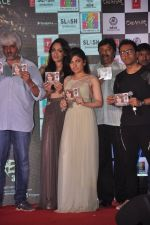 Vikram Bhatt, Khushali Kumar, Tulsi Kumar on ramp to promote Creature 3d film in R City Mall, Mumbai on 12th Aug 2014 (597)_53eb73399fb3e.JPG