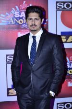 Vishal Malhotra at SAB Ke anokhe awards in Filmcity on 12th Aug 2014 (312)_53eb692c9ee4d.JPG