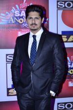 Vishal Malhotra at SAB Ke anokhe awards in Filmcity on 12th Aug 2014 (313)_53eb692de96a1.JPG