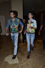 Emraan Hashmi, Humaima Malik at Raja Natwarlal club promotions in Enigma on 13th Aug 2014 (795)_53ec5cd1cbbf5.JPG