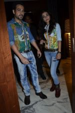 Emraan Hashmi, Humaima Malik at Raja Natwarlal club promotions in Enigma on 13th Aug 2014 (796)_53ec5de624c70.JPG
