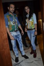 Emraan Hashmi, Humaima Malik at Raja Natwarlal club promotions in Enigma on 13th Aug 2014 (797)_53ec5cd353ccd.JPG