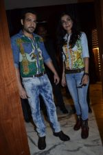 Emraan Hashmi, Humaima Malik at Raja Natwarlal club promotions in Enigma on 13th Aug 2014 (798)_53ec5de76ae41.JPG