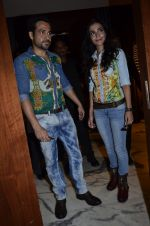 Emraan Hashmi, Humaima Malik at Raja Natwarlal club promotions in Enigma on 13th Aug 2014 (799)_53ec5cd4d6496.JPG